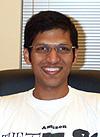 The Amit Garg Memorial Endowed Fellowship