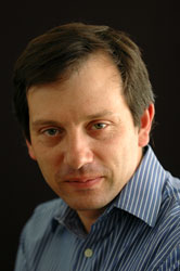 Associate Professor Vitaly Shmatikov