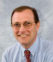 A photo of Professor Lorenzo Alvisi