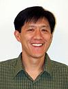 Calvin Lin