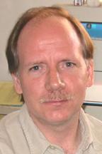 Professor Ray Mooney