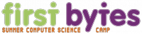 First bytes logo