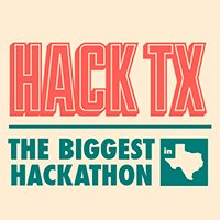 Hack TX: The Biggest Hackathon in Texas