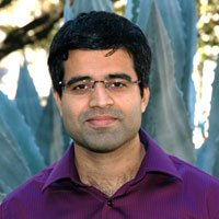 Assistant Professor Pradeep Ravikumar